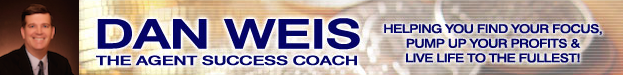 Dan Weis – Agent Success Coach